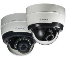 FLEXIDOME IP starlight 5000i (IR) cameras