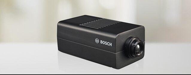 מצלמת חום גוף מבית בוש